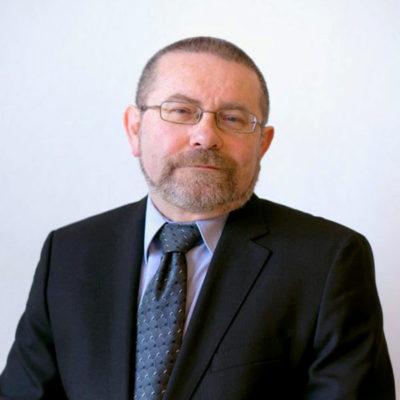 Dr. Stefan Drobnik