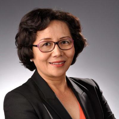 Rongmei Hui-Drobnik
